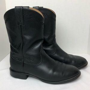 """Ariat Heritage Roper 10"""" Western Boots SZ 10EE"""